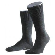 Falke Harvard Midcalf Socks - Black Hiking Socks, Running Socks, Falke Socks, Harvard, Rubber Rain Boots, Pairs, Stuff To Buy, Men, Shoes