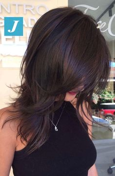 Spotted in salone! Degradé Joelle Dark Chocolate & Taglio Punte Aria #cdj #degradejoelle #tagliopuntearia #degradé #igers #musthave #hair #hairstyle #haircolour #longhair #ootd #hairfashion #madeinitaly #wellastudionyc