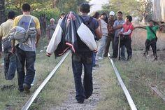 81% más migrantes menores extranjeros pasan por Puebla