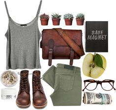 """""""124"""" by bambei ❤ liked on Polyvore"""
