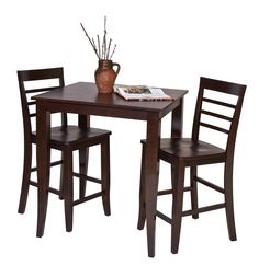 Piece Breakfast Pub Set At Big Lots Wxdxh Can Change - Discount pub table and chairs
