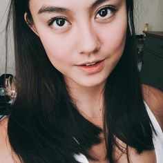 Agnes Monica to Agnes Mo!!  she is smart and very prettyyyyi ✌
