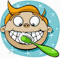 TUTTO COMINCIÒ CON IL PRECARIATO LAVORATIVO ( il resto mi è franato addosso): Il dentifricio ideale - seconda parte