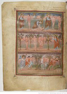 Bible de Vivien, dite Première Bible de Charles le Chauve