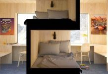 This amazing girls bedroom furniture is undeniably an exceptional style alternative.