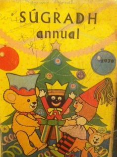 40 years of Folens Christmas annuals, in pictures School Memories, Childhood Memories, Right In The Childhood, Primary School, 40 Years, Old School, Retro, Books, Christmas