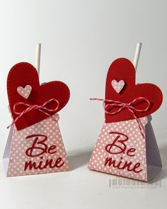 MCT 39th New Release Day 2 Sneaks My Creative Time Valentine's day Lollipop Holder treats You Make My Heart Smile (New Release) Stitched Lollipop Holder Stitched Sweetheart & XOXO Dies