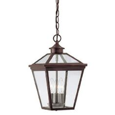 Buy the Savoy House English Bronze Direct. Shop for the Savoy House English Bronze Ellijay 4 Light Wide Single Pendant Outdoor Pendant and save. Outdoor Pendant Lighting, Outdoor Hanging Lanterns, Outdoor Ceiling Fans, Porch Lighting, Exterior Lighting, Outdoor Walls, Kitchen Lighting, Lighting Ideas, Outdoor Spaces