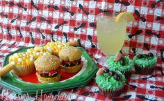 Memorial Day Cupcakes.1