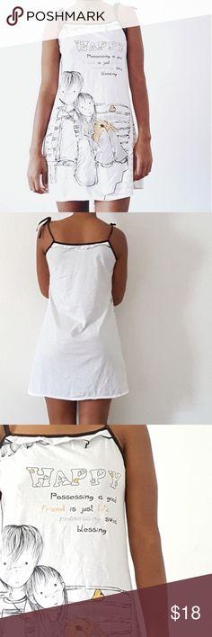 "Sleepwear 29"" Length Night gown.38"" Bust. NO BRAND Intimates & Sleepwear"