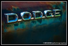 Dodge Truck,