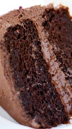 The Best Doctored Up Cake Mix Cake Chocolate