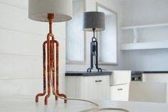 Miedziane lampy ZAPALGO