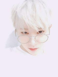 Wonho / 원호 - MONSTA X