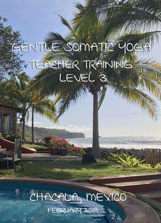 Somatic Yoga Tips & Guidelines | Gentle Somatic Yoga