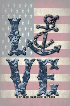 NAVY LOVE - Help Us Salute Our Veterans by supporting their businesses at www.VeteransDirectory.com, Post Jobs and Hire Veterans VIA www.HireAVeteran.com Repin and Link URLs