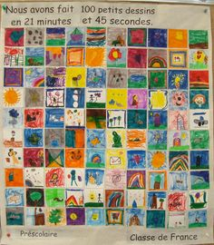 Ecosia - the search engine that plants trees 100 Day Of School Project, 100 Days Of School, School Projects, Art Projects, French Teaching Resources, Teaching French, Alfred Pellan, Commission Scolaire, Core French