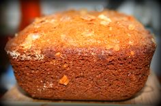 Coconut Amish Friendship Bread Recipe from SusieQTpies Cafe Friendship Cake, Friendship Bread Recipe, Friendship Bread Starter, Amish Friendship Bread, Amish Bread Recipes, Dutch Recipes, Sourdough Recipes, Sweet Recipes, Scones