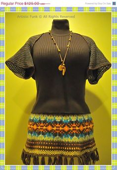ON SALE All Season Shoulder Shrug Handcrafted 100 by ArtisticFunk, $75.00