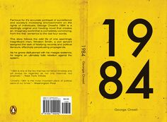 Nineteen Eighty-Four by George Orwell | 23 Books You Didn't Read In High School But Actually Should