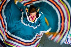 mexican folkloric costume (Jalisco) beautiful!