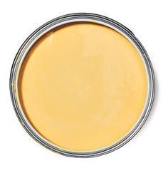 Best Yellow for a Kitchen Yellow Paint Colors, Best Paint Colors, Room Paint Colors, Paint Colors For Living Room, Paint Colors For Home, Yellow Painting, New Kitchen Doors, Kitchen Paint, Yellow Doors