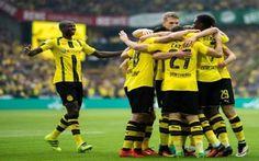 Bundesliga, il Bayern vince ancora ed è solo in testa. Dortmund a forza 6 Il Bayern Monaco di Ancelotti vince anche in casa contro l'Ingolstadt e rimane da solo in testa alla classifica a punteggio pieno dopo tre giornate, aspettando la gara di oggi tra Herta Berlino e Sch #bundesliga #bayern #dortmund #calcio