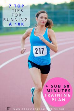 Looking for that perfect 10K race strategy? Here are 10 top tips for success. One of the most fun distances to get out and test your fitness is a 10k Stay motivated and train well is vital in order to achieve it,hydration, fuelling,pacing and nerves.  Here best 7 tips for running 10k.  You will find the motivation with these great tips!  Weight loss,how to start running,beginners,running for beginners, run tips, motivation to run,motivation,running tips,motivation to start running,10K run…
