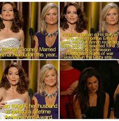 Amal, ladies and gentlemen