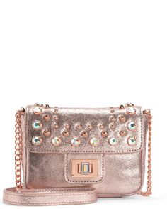 Holiday Leather Mini G | Juicy Couture