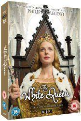 The White Queen [DVD]