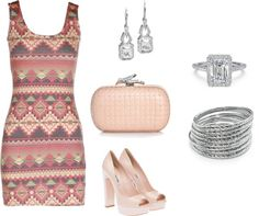 """Sin título #138"" by e-dy-t ❤ liked on Polyvore"