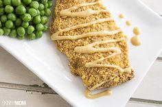 Recipe: Skinny Honey Mustard ChickenPrep time: 10 minutesCook time: 20-25 minutesYield: 4 [...]