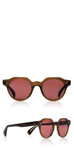 043fdb25d7b Irven Espresso Sunglasses. Le Specs