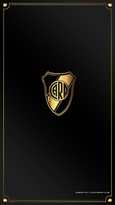 Wallpaper Animes, Nike Wallpaper, Escudo River Plate, Gold River, Real Madrid, Plates, Grande, Carp, Tattos