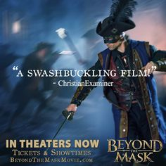 Beyond the Mask Movie Live Action Movie, Action Movies, Beyond The Mask, In Theaters Now, Global Conflict, Movies Worth Watching, Movie Characters, Revolutionaries, Disney Movies