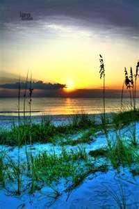 Bradenton Beach Florida