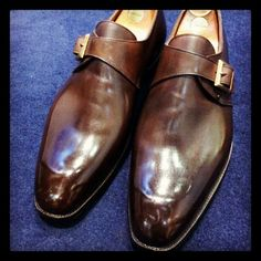 Crockett  Jones  http://www.theshoesnobblog.com/