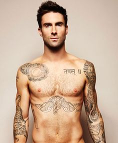 Adam Lavine. http://media-cache0.pinterest.com/upload/209558188881167247_5AjyB9MZ_f.jpg madi2216 hot dudes
