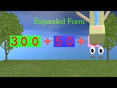 Expanded Form Math Definition You Should Experience Expanded Form Math Definition At Least Once In Your Lifetime And Here's Why expanded form math definition Definition and examples Expanded Form Math Place Value, Place Values, Expanded Form Math, Maths 3e, Go Math, Second Grade Math, Grade 2, Free Math Worksheets, Math Problem Solving