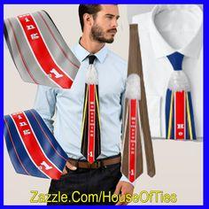 homecoming necktie