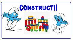 Lumea lui Scolarel...: Clasa strumfilor (materiale pentru decorarea sălii de clasă) Classroom Management, Montessori, Smurfs, Back To School, Crafts For Kids, Clip Art, Logos, Calendar, Weddings