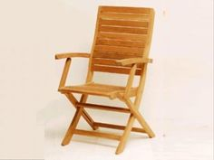 Atlanta Teak Furniture Teak Folding Chair GradeA    You Can Find More  Details By Visiting