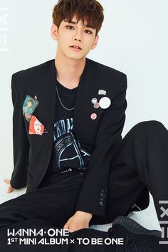 Wanna One's Lai Gwan Lin, Bae Jin Young, Lee Dae Hwi, and Ong Seong Wu are up next for teaser images Jinyoung, K Pop, Ong Seung Woo, Nothing Without You, Guan Lin, Produce 101 Season 2, Fandom, Kim Jaehwan, Ha Sungwoon