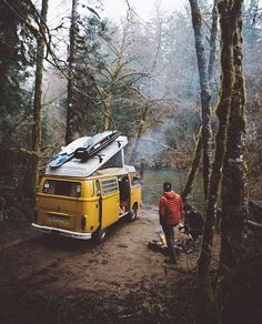 Photo by @samuelelkins #projectvanlife #thetrickytree by projectvanlife