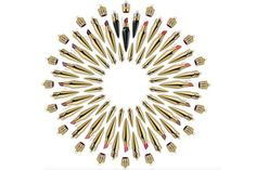 Christian Louboutin: Lip Color and Lip Definer Launches