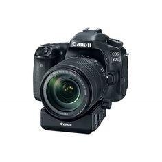 La canon eos 80d es una camara reflex tradicional del tipo DSLR con la que podrás capturar extraordinarios vídeos así como magnificas fotos