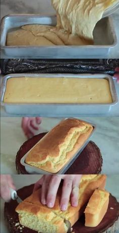 Hot Dog Buns, Pizza, Cake Recipes, Delish, Biscuits, Good Food, Food And Drink, Gluten, Cooking Recipes