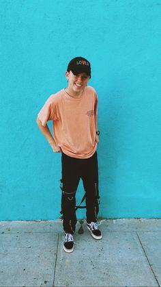 Jacob Satorius, Singer, Boys, Outfits, Style, Fashion, Mobile Wallpaper, Singers, Te Amo