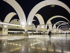 Seville International Airport, Spain